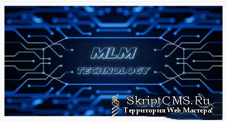Скрипт MLM bitMLM NULLED