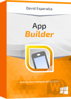 App Builder 2019.24 Cracked